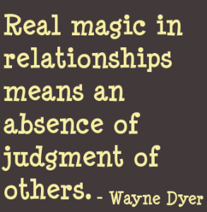 real magic in relationships