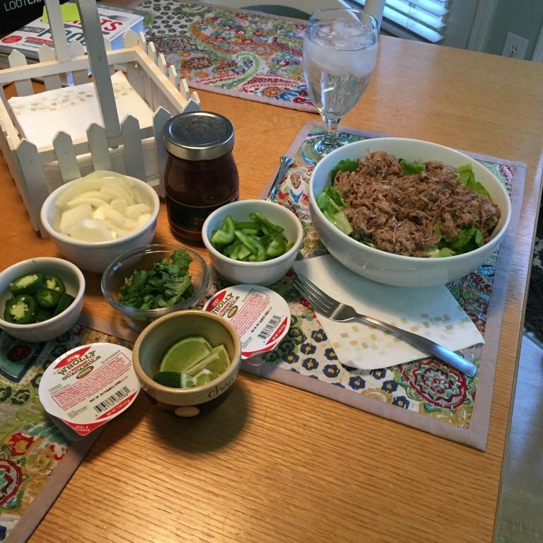 dinner 11