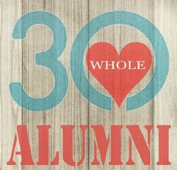 whole 30 alumni